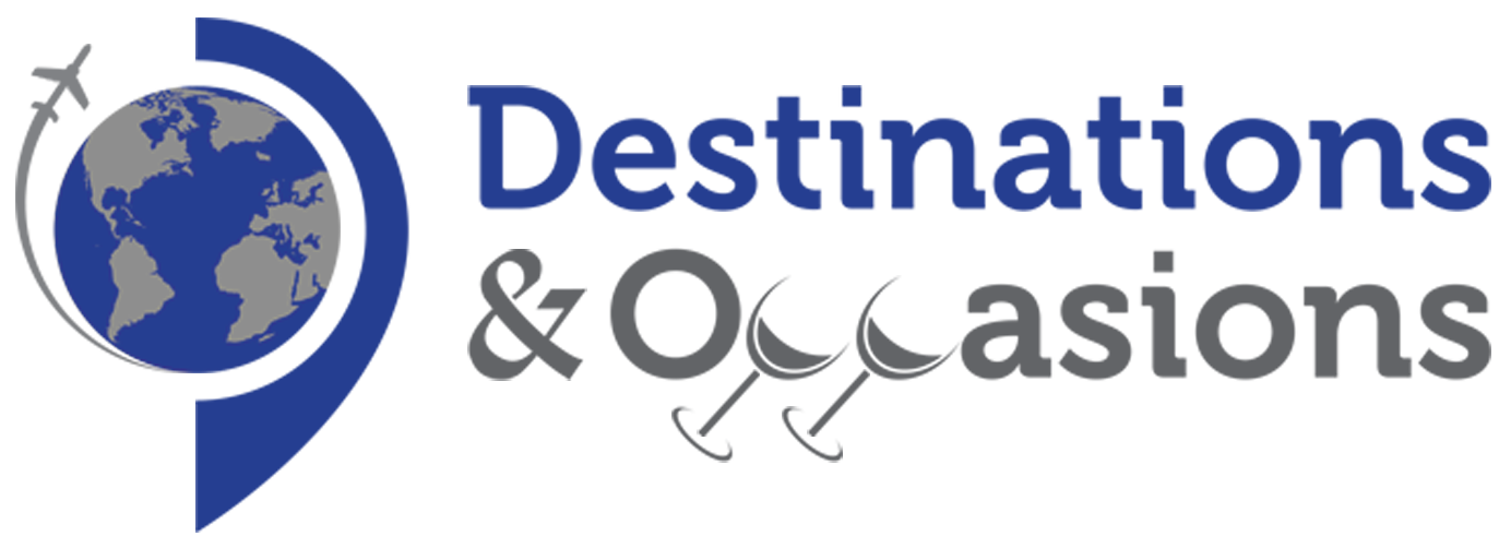 Welcome to Destinations & Occasions |